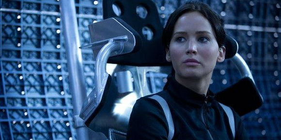 One name you don't hear associated with Ghostbusters casting rumors has been Jennifer Lawrence. And why would you? The multi-talented ...