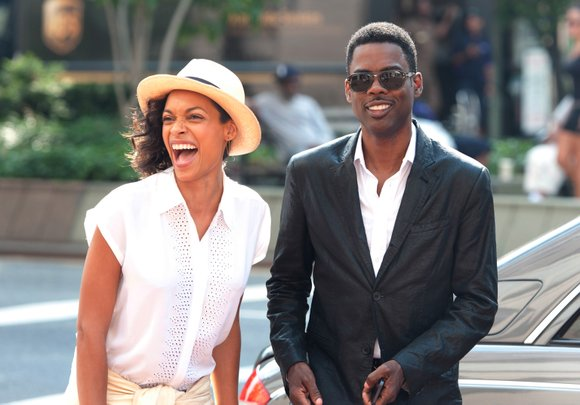 """Chris Rock has created a hit with """"Top Five,"""" which wrote, directed and stars in. He has probably added this ..."""