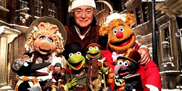 Twenty-two years ago yesterday, The Muppet Christmas Carol was released into theaters, and would eventually go on to become a ...