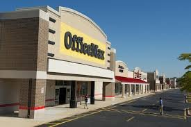 The closure, which is part of the merger of the chain with Office Depot, will be complete by mid-January.