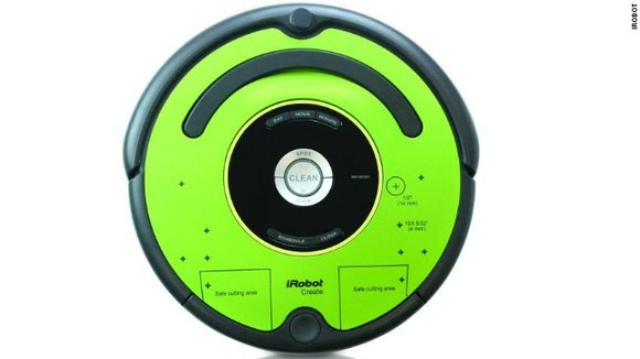 For the parent who's always suspected their kid's bedroom is the dirtiest part of the house -- Roomba is now ...