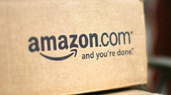 A strong online holiday shopping season helped Amazon report positive earnings, breaking a streak of losses that it reported in ...