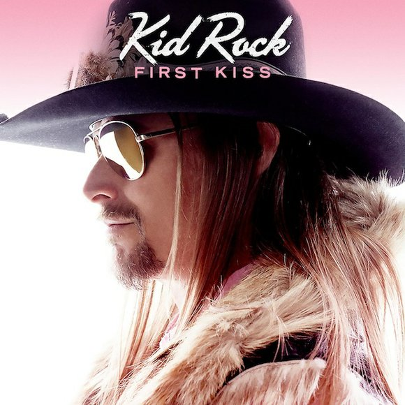 "As its release date draws closer, we are happy to share more details on Kid Rock's new album ""First Kiss,"" ..."