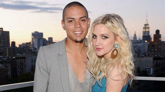 They haven't been married all that long, but they're ready to start a family. Numerous media reports say Evan Ross ...