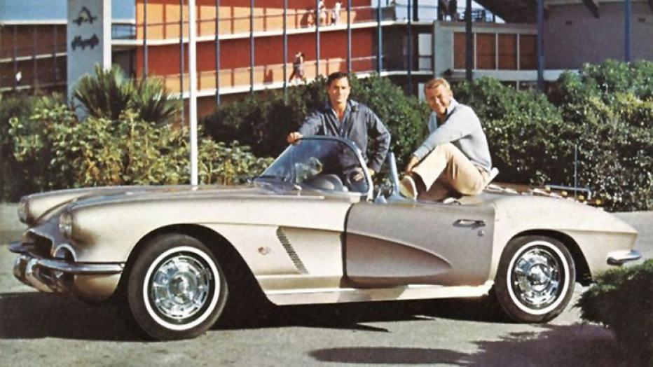 39 route 66 39 tv show remake reportedly in the works for Classic motor cars of ellington