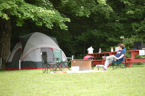 Permits can be purchased or 30 picnic shelters and five camp sites at the Will County Forest Preserve District's four ...