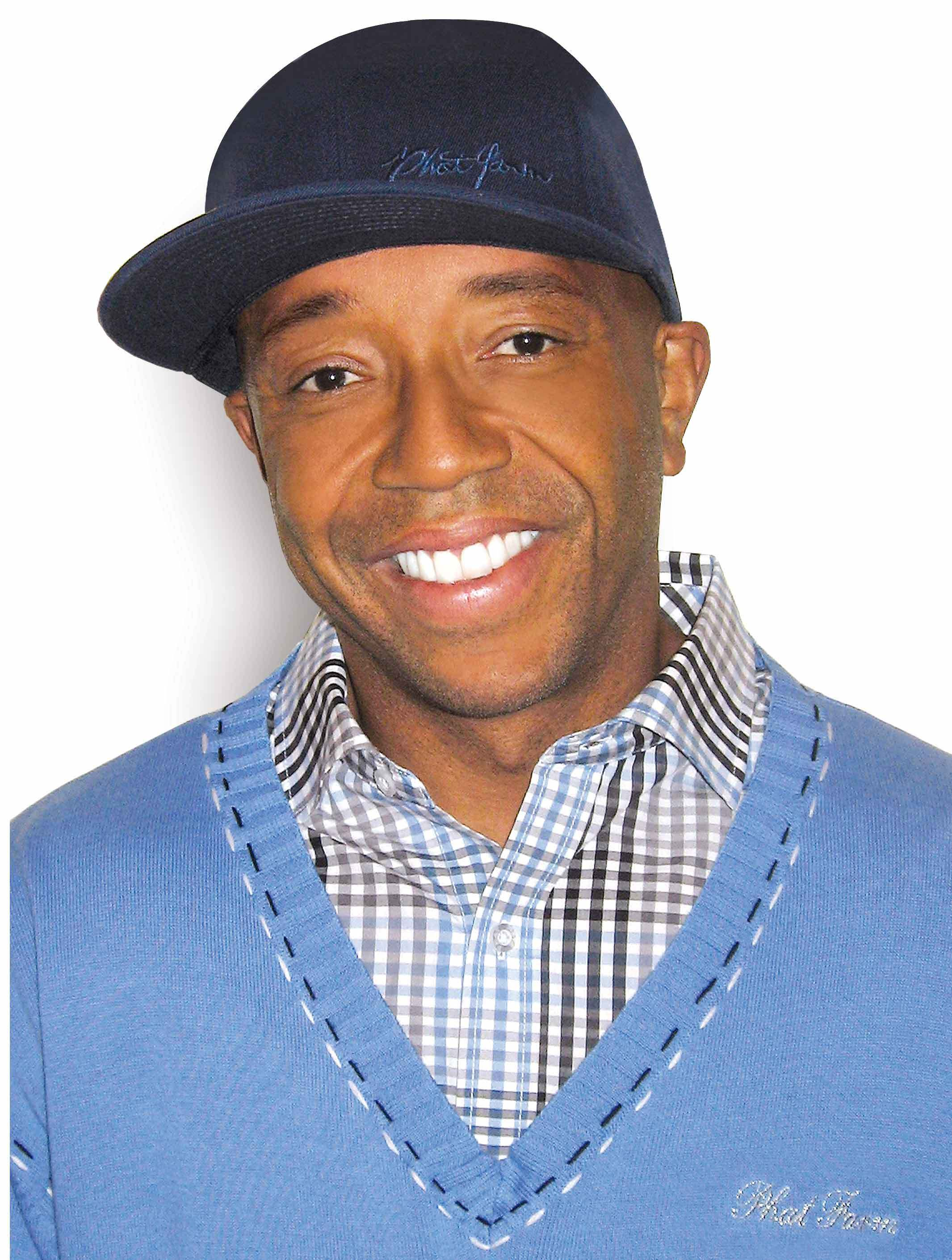 Russell Simmons Supports National Robotics Competition in ...