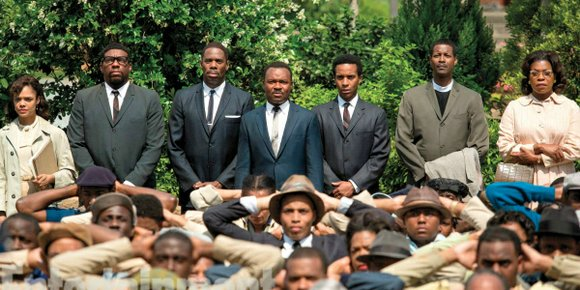 Ava DuVernay's riveting historical drama Selma is transitioning from critical darling to crowd-pleaser, now that more audiences are able to ...