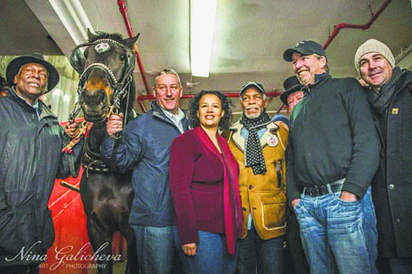 This past month has seen horse carriage workers and their supporters go on the offensive after New York City Mayor ...
