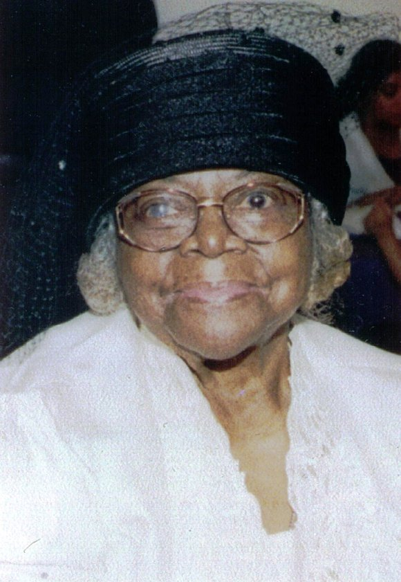 One of a family of 12, she was born Grace Alethia Harmon on November 29th 1913, in Camden, New Jersey. ...