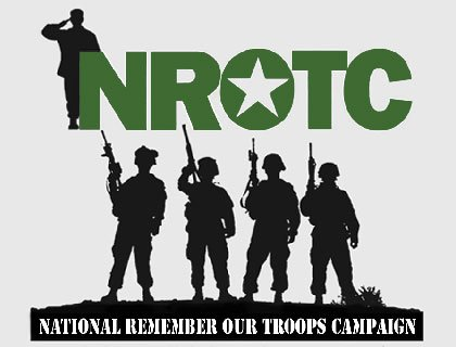 The National Remember Our Troops Campaign is a 501(c)(3) public charity dedicated to honoring all military service members, all veterans, ...