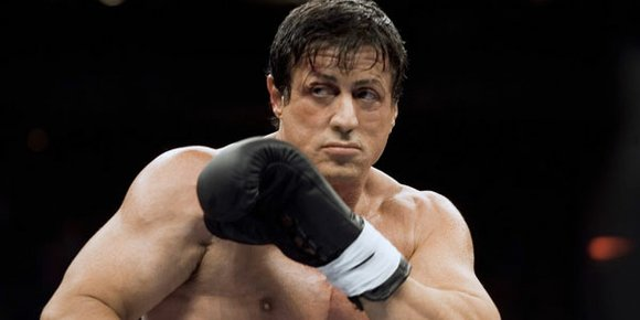 It was just a couple weeks ago that Sylvester Stallone noted that the upcoming Rocky spin-off, Creed, will go into ...