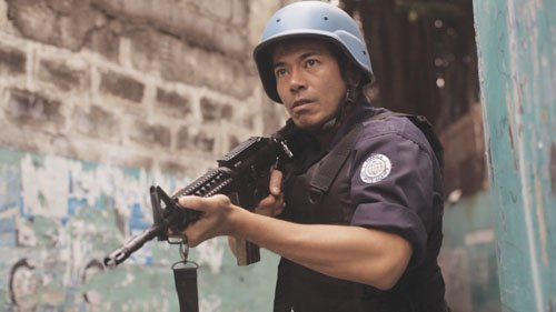 "I saw ""Metro Manila"" back in February at the Portland International Film Festival and was so blown away by it ..."