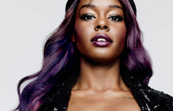 There has been a racial battle boiling between hip-hop up-and-comers Azealia Banks and Iggy Azalea for some time now.