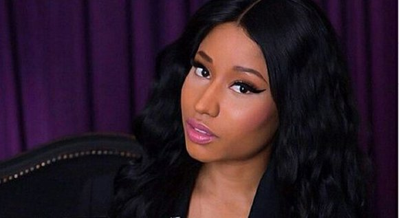Nicki Minaj isn't holding back with her personal life. In the latest edition of Rolling Stone magazine where she is ...