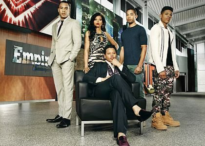 Terrence Howard has more than just a new television show in the works.