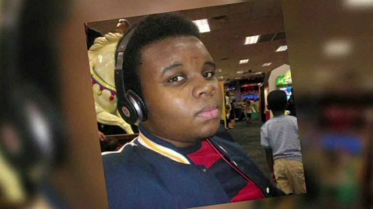 Ferguson grand juror sues for right to talk about Michael Brown case ...