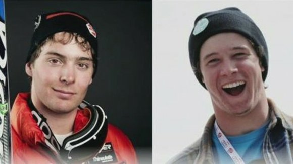 Ronnie Berlack, 20, and Bryce Astle, 19 were two development-level ski racers who were among six people skiing when the ...