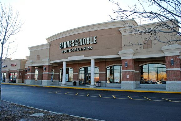 The discount clothing retailer, which plans to open in the old Barnes & Noble store on Route 59, requested larger ...