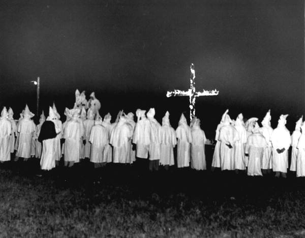 an overview of the anarchy organization the ku klux klan Ku klux klan essay ku klux klan essay the ku klux klan essay 804 words | 4 pages the ku klux klan a cult is a type of religious organization that stands apart.