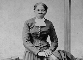The Senate voted unanimously Wednesday to establish a national historical park at Harriet Tubman's former home and related properties in ...