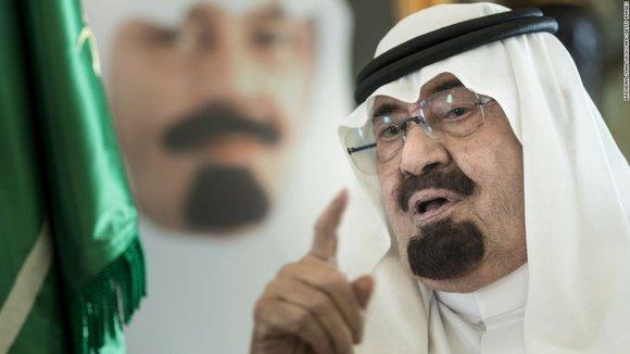 Here is a look at the life of Saudi Arabia's King Abdullah bin Abdulaziz al Saud.