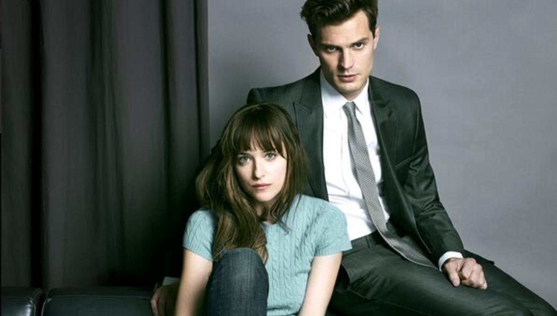 Fifty Shades Of Grey Will Be Rated