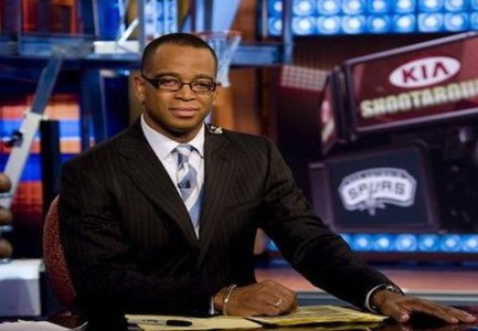 "There's little question that Stuart Scott ""was as cool as the other side of the pillow,"" and among the best ..."
