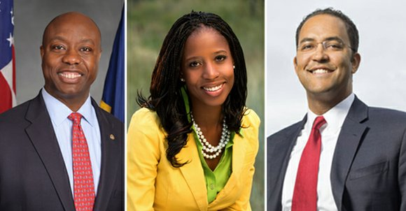 Black Republicans made history during the midterm elections in November by winning in Texas, South Carolina and Utah, but political ...