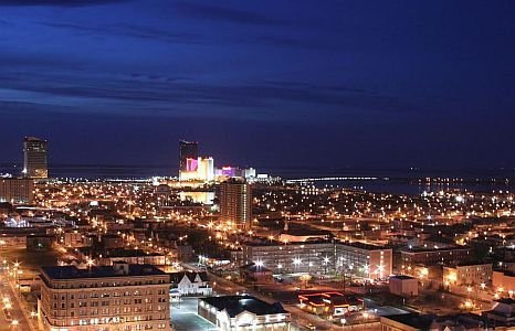 Members of the Atlantic City Council extended a much needed lifeline to the struggling Atlantic City casino industry when it ...