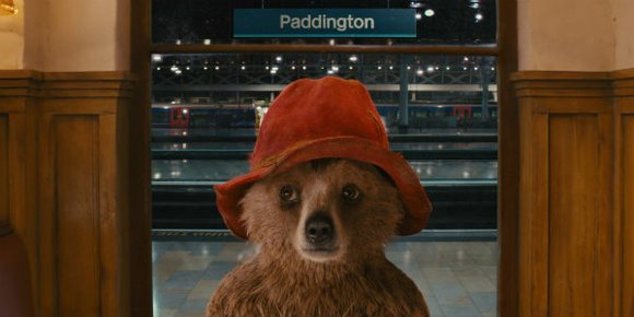 When Paddington lost Colin Firth last summer, the film, which had been going smoothly, seemed to have lost its footing. ...