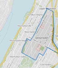 Central Harlem,