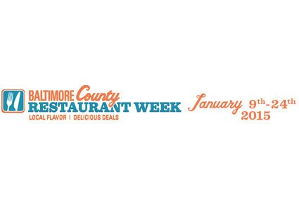 Baltimore County Restaurant Week Begins January 9 The