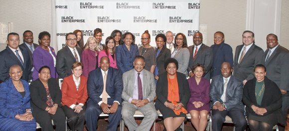 The Rev. Jesse Jackson was in the city this week hosting the Rainbow PUSH Coalition's 18th annual Wall Street Project ...