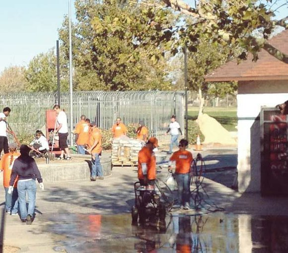 """The city of Palmdale's """"2015 Season of Service"""" program has added a new event to this year's roster. Southern California ..."""