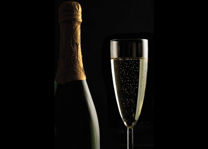 Is champagne made in California really champagne?
