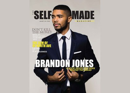 While Brandon Jones was Morgan State University studying media and journalism his dream was to start a media company. Media ...