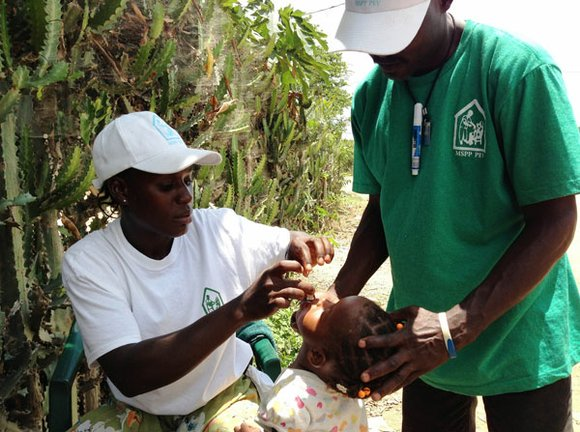 Five years after the devastating earthquake in 2010 left millions in need of urgent medical care, Haiti has made significant ...