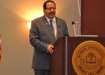 On Monday, Jan. 19, Michael Eric Dyson – a Georgetown University professor, pastor, an American Book Award recipient and a ...