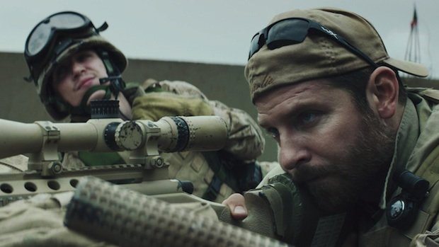 American Sniper Just Broke Another Box Office Record | Houston Style