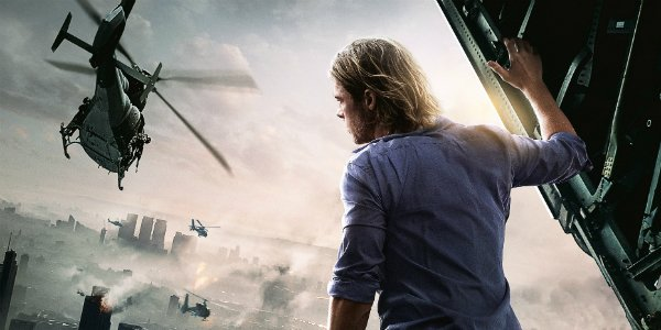 World War Z 2 May Go In A Completely Different Direction