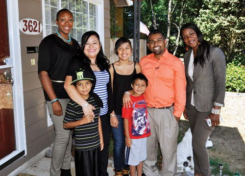 The New Year has turned 259 former renters into Portland homebuyers thanks to the collaboration between Wells Fargo, the non-profit ...