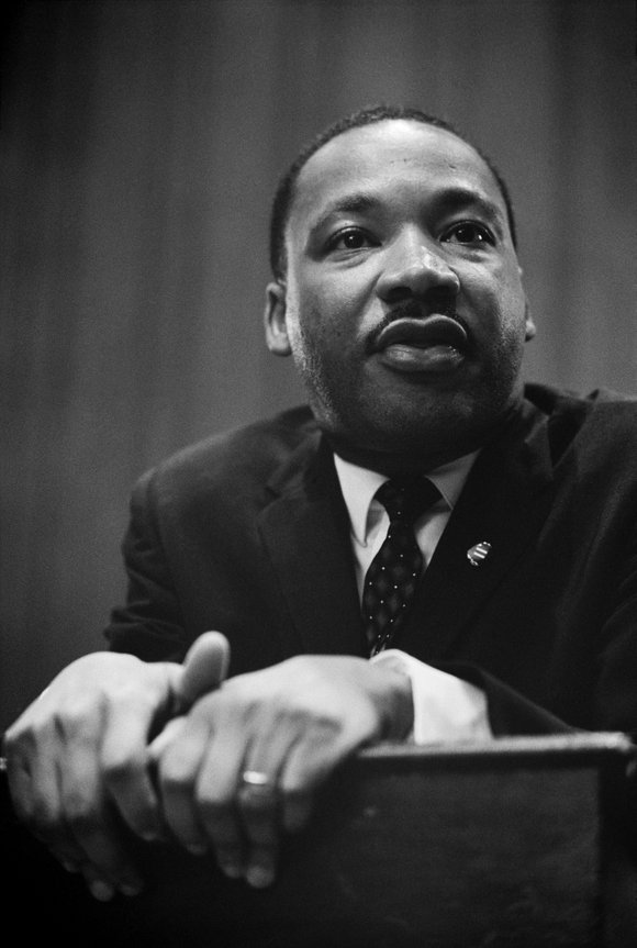 Monday, Jan. 15, is Dr. Martin Luther King Jr. Day. Since 1983, the third Monday...