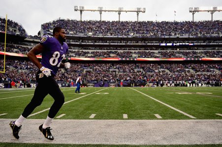 The Baltimore Ravens are getting ready to move into the off-season and have some decisions to make regarding free agents.