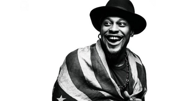 Soul phenomenon D'Angelo found himself honored as an esteemed R&B musician with four Grammy nominations after the debut of his ...