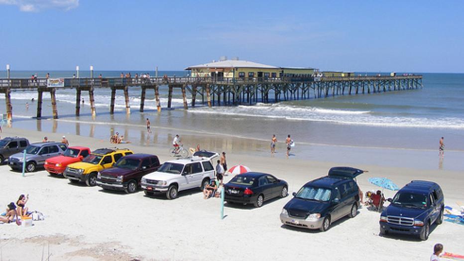 Daytona Beach Newapaper