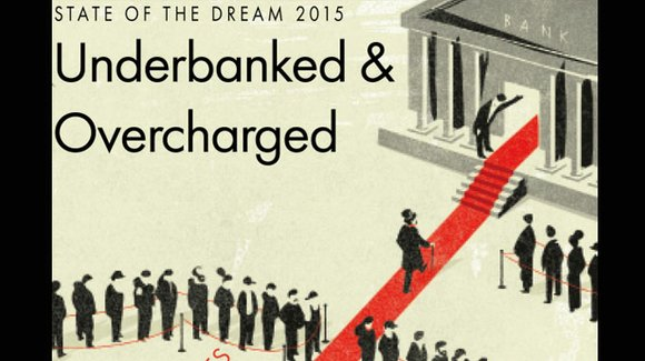 New report chronicles the disparities that continue to plague the banking industry.