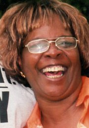 Carolyn Richardson, well-known card player from the Elks Lodge on Harford Road to the Sphinx Club to Maceo's Lounge is celebrating her birthday at Maceo's Lounge located at 1926 N. Monroe Street on Sat., Feb. 7, 2015,  starting at 5 p.m. Delicious food will be served and music provided by Lil' Joe.