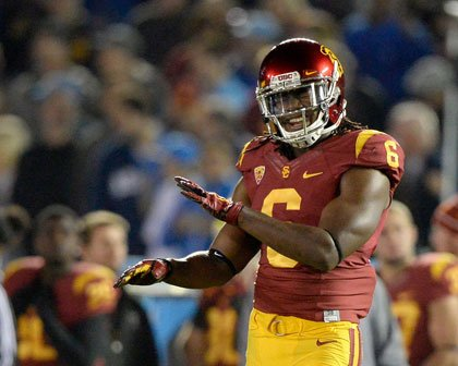 Josh Shaw was a standout at the Reese's Senior Bowl. Shaw is one of the prospects that the Baltimore Ravens ...