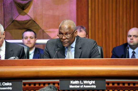 Endorsement season has picked up in the race for New York's 13th Congressional District.